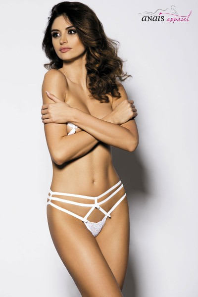 CAYENNE - Briefs with triple side and bows.