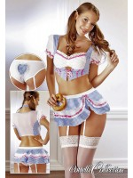 Dirndl Set 3 pcs.