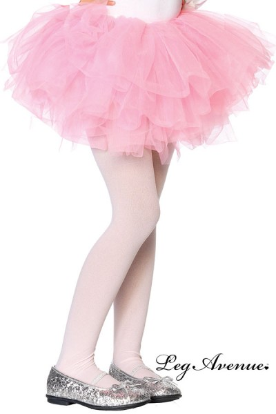 Leg Avenue Kids: Layered tulle tutu.