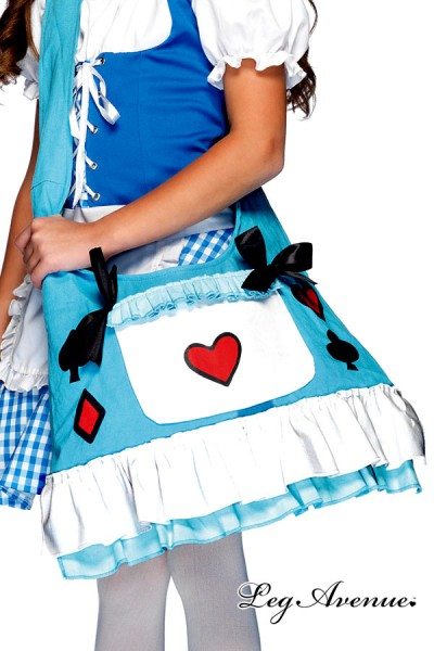 Leg Avenue: Alice Treat Bag.