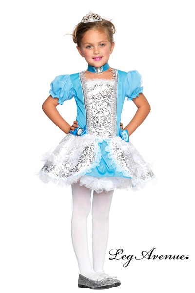 Leg Avenue Kids: Fairytale Princess.
