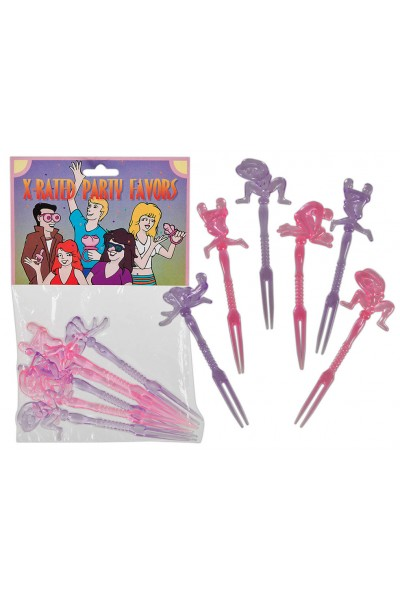 Party-Sticks 6 pcs.