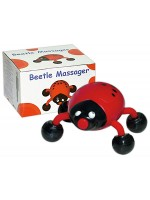 Beetle massager.