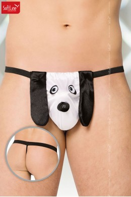 Softline - Thong man dog.