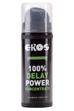 Delay 100% Power Concentrate. 30ml.