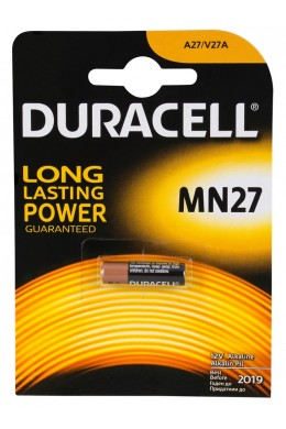 Battery MN27 - A27