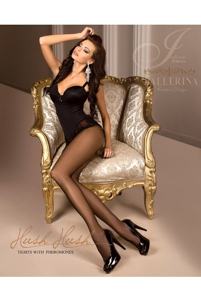 Ballerina: tights with pheromones mod. 802