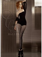 Ballerina: Ester black leggings