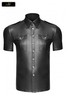 Men shirt with frontpockets
